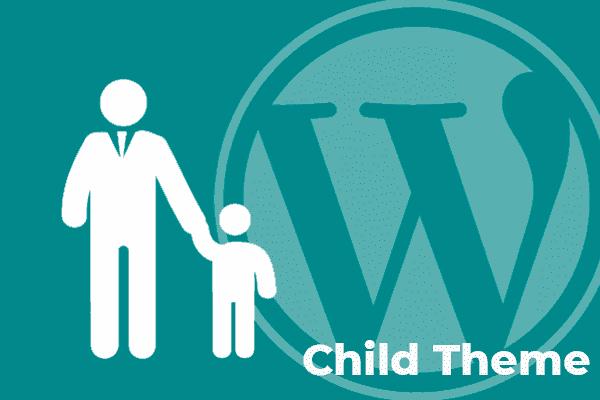 wordpress child themes