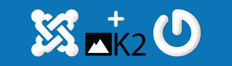 come utilizzare gravatar su K2