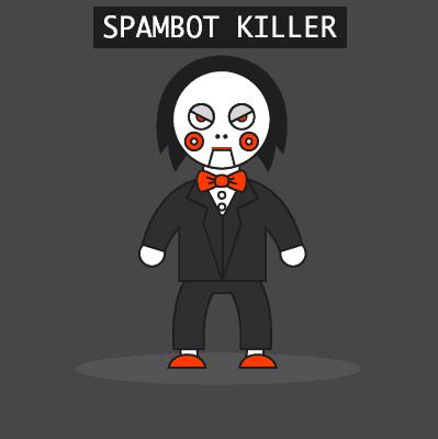 spambo killer