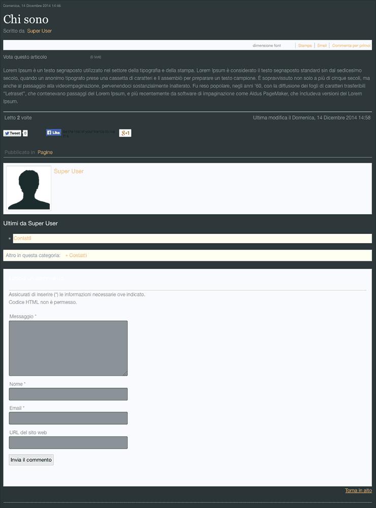 k2 default template