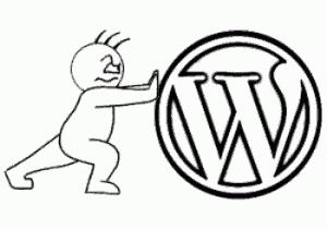 come trasferire un sito wordpress