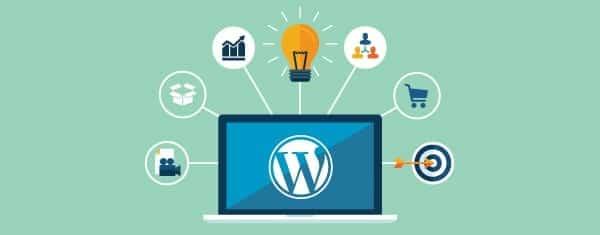 hosting wordpress ergonet