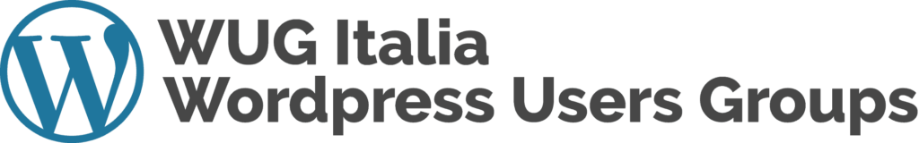 WUG Italia, WordPress community Italiana