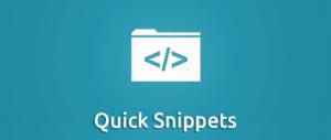 raccolta di trucchi per wordpress, joomla e php