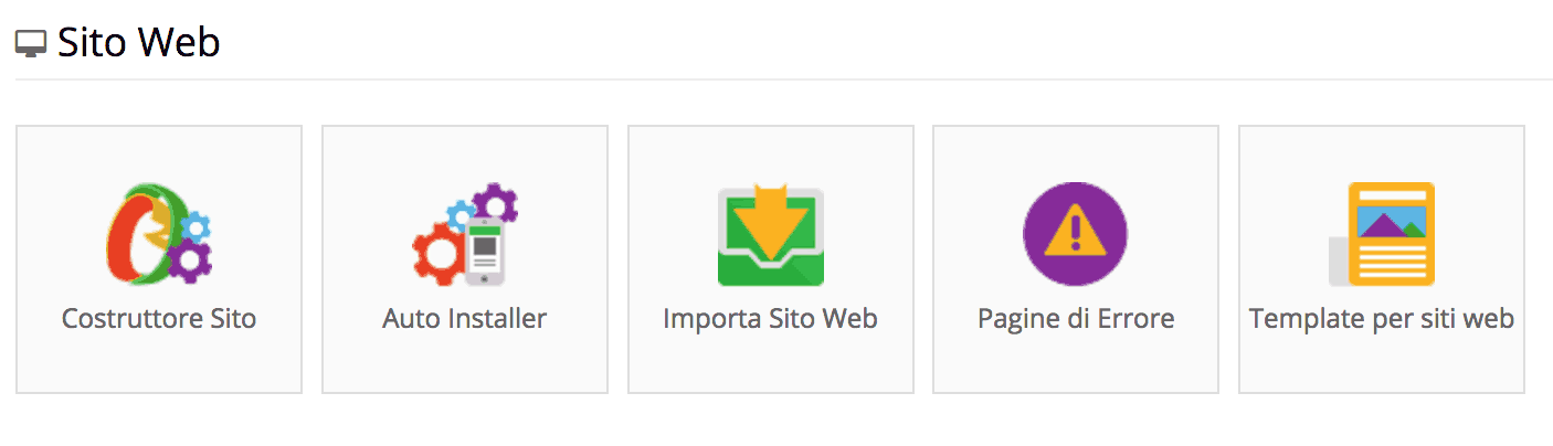 installazione wordpress hostinger