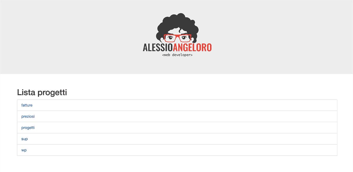 MAMP su Mac, come risolvere gli errori più comuni - Alessio Angeloro